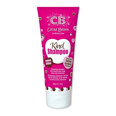 COCOA BROWN Shampoo
