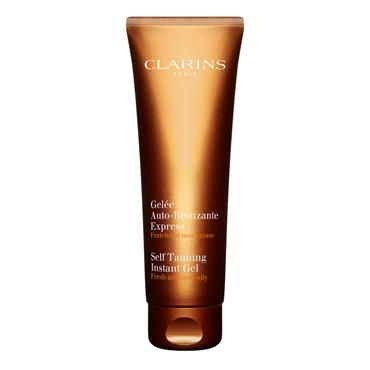 Clarins Self Tan Instant Gel 125ml