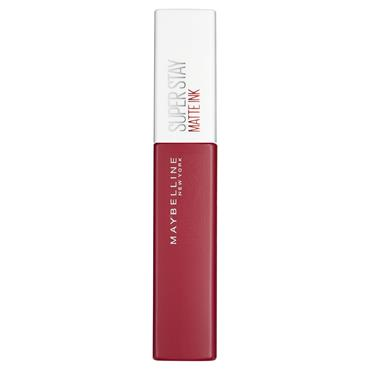Maybelline SuperStay Matte Ink Lipstick Pioneer