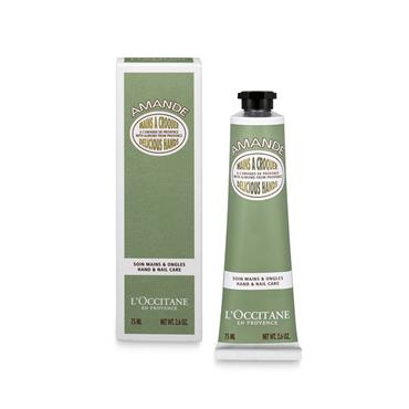 L'Occitane Amande Hand & Nails Cream 75ml