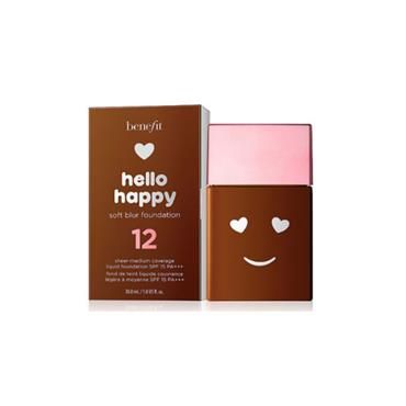 BENEFIT Hello Happy Foundation Shade 12