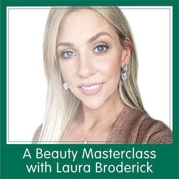 Makeup Masterclass By Laura Broderick