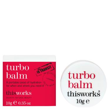 This Works Transit Turbo Balm