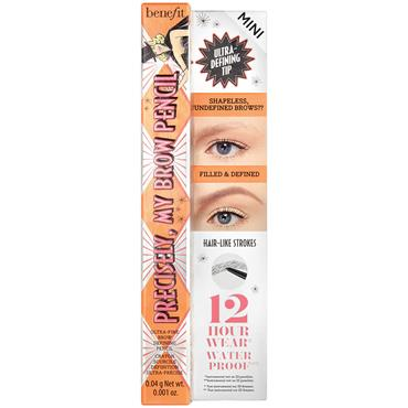 BENEFIT Precisely, My Brow Pencil Mini Shade Extensions Shade 3.5