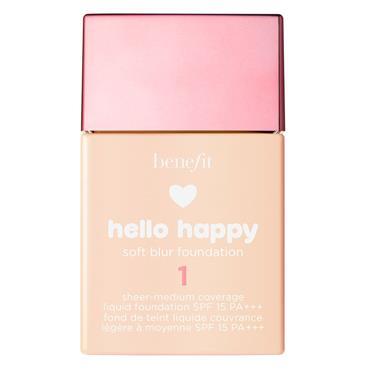 BENEFIT Hello Happy 1