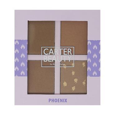 Carter Beauty Bronzer Palette Phoenix
