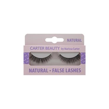 Carter Beauty Natural Lashes
