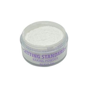 Carter Beauty Translucent Baking Powder