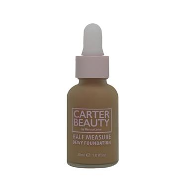 Carter Beauty Half Measure Caramel Chew