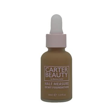Carter Beauty Half Measure Foundation Gingerbread