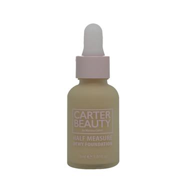 Carter Beauty Half Measure Marshmallow