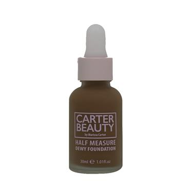 Carter Beauty Half Measure Vanilla Fudge