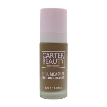 Carter Beauty Full Measure Vanilla Fudge HD Foundation