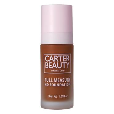 Carter Beauty Full Measure Foundation Sticky Toffee