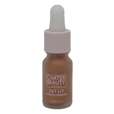 Carter Beauty Liquid Highlighter Rose Gold