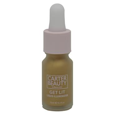 Carter Beauty Liquid Highlighter Golden