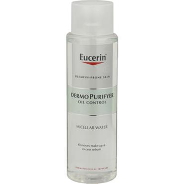 Eucerin Dermo Purifyer Oil Control Micellar Water 200ml