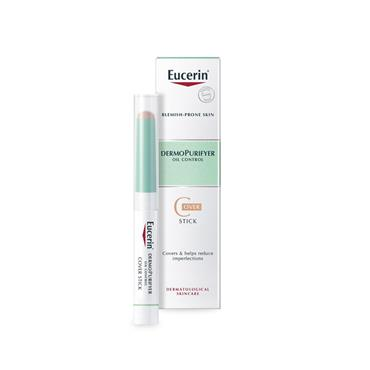 Eucerin Dermo Purifyer Oil Control Cover Stick 2.5g