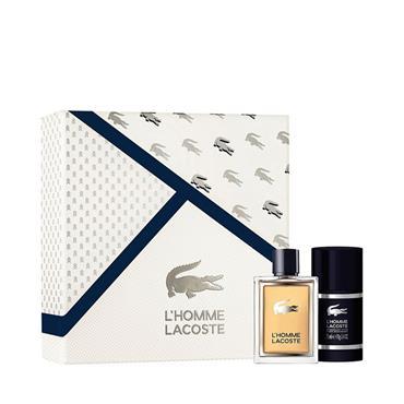 Lacoste - 'L'Homme Lacoste' Eau De Toilette Gift Set
