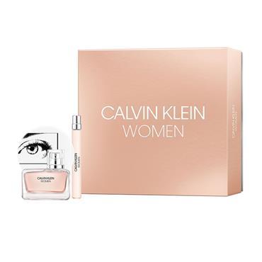 Calvin Klein - 'Women' Eau De Parfum Gift Set