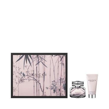 GUCCI - 'Bamboo' For Her Eau De Parfum Gift Set