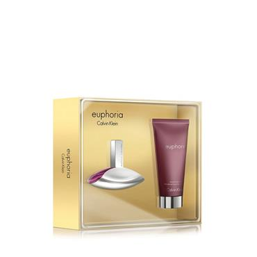 Calvin Klein - 'Euphoria' For Women Eau De Parfum Gift Set