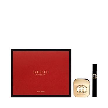 GUCCI - 'Guilty' For Her Eau De Toilette Gift Set