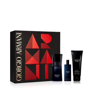 ARMANI - 'Armani Code' Homme Eau De Toilette Gift Set