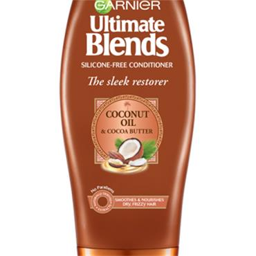 Garnier Ultimate Blends Frizzy Conditioner