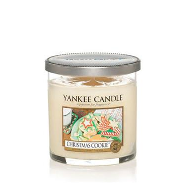Yankee Candle Christmas Cookie Pillar Small