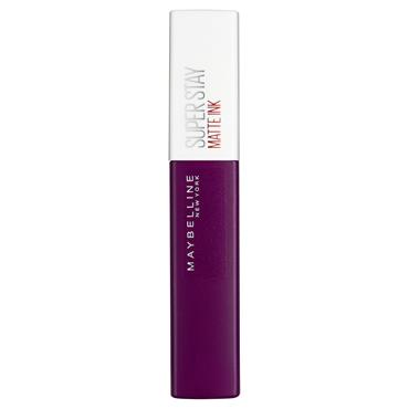 Maybelline SuperStay Matte Ink Lipstick Escapist