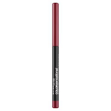 Maybelline Color Sensational Lip Liner Rich Wine