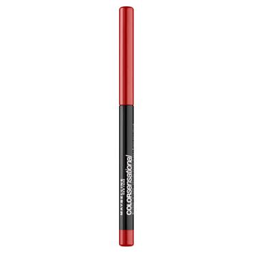 Maybelline Color Sensational Lip Liner Brick Red