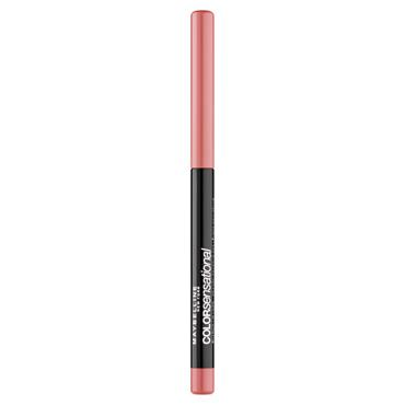 Maybelline Color Sensational Lip Liner Dusty Rose