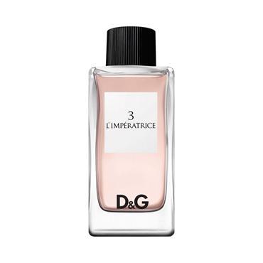 Dolce & Gabbana No.3 25ml