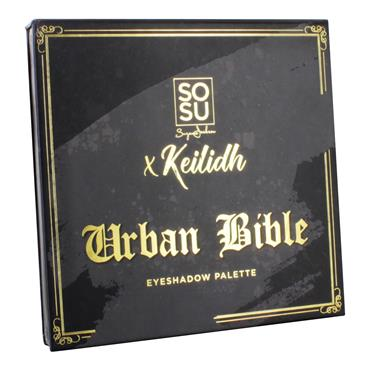 SoSue Keilidh Urban Bible