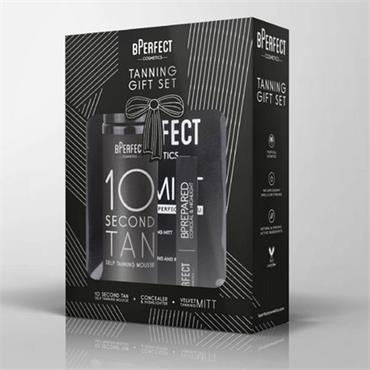 bPerfect Tanning Gift Set Coconut