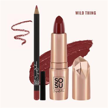 Lip Kit Wild Thing