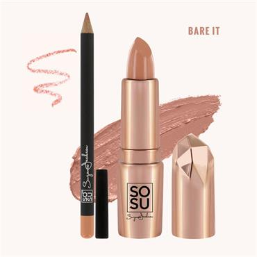 Lip Kit Bare It