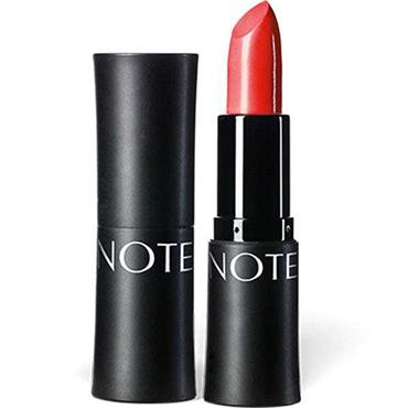 NOTE Rich Color Lipstick 22 Vintage Sun