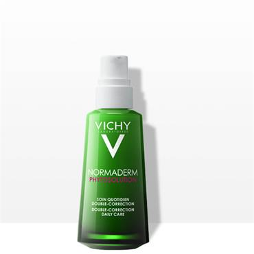 Vichy Normaderm Phytosolution Double Correct Daily Moisturiser 50ml