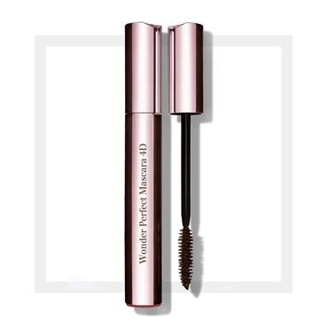 Clarins Wonder Perfect Mascara 4D 02 Perfect Brown