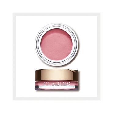Clarins Ombre Velvet 02 Pink Paradise