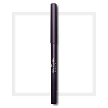Clarins Waterproof Eye Pencil 04 Fig