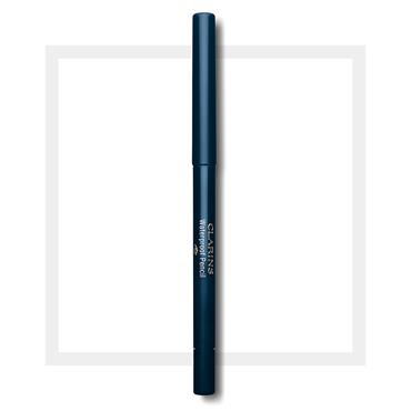 Clarins Waterproof Eye Pencil 03 Blue Orchid