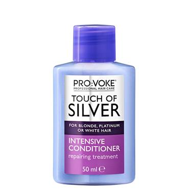 Pro Voke Touch Of Silver Intensive Conditioner 50ml