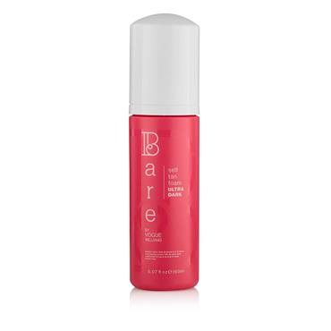 Bare by Vogue Williams Self Tan Mousse Ultra Dark 150ml