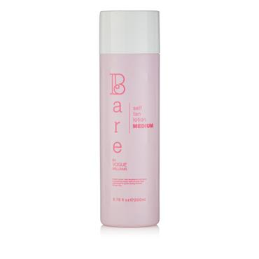 Bare by Vogue Williams Self Tan Lotion Medium 200ml