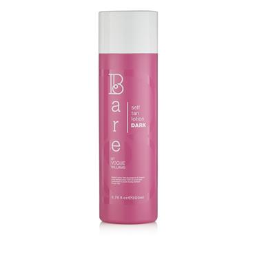 Bare by Vogue Williams Self Tan Lotion Dark 200ml