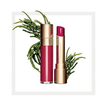 Clarins Joli Rouge Lip Lacquer 762L Pop Pink